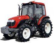 Стекла на трактор KIOTY DK904