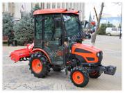 Стекло на трактора KIOTI CK 22