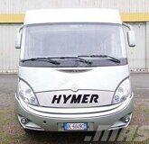 Стекла на авто дом hymer s800 на базе mercedes-benz 2008 года